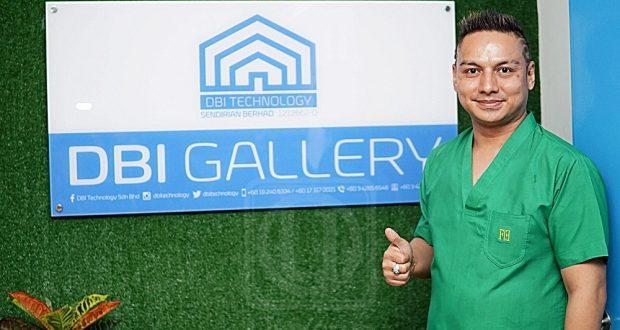 CEO DBI Properties Boy Iman Ditahan Polis - Berita Viral Terkini