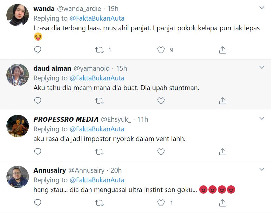 Image from Fakta Bukan Auta