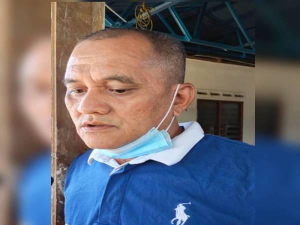 Mohd Sabri Mohd