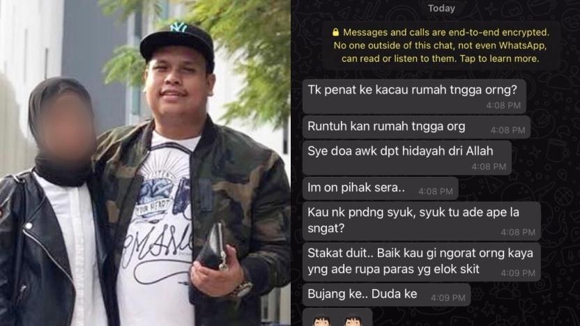 Nombor Telefon Tersebar Di Media Sosial, Fara Salleh Terima Mesej Makian Daripada Netizen