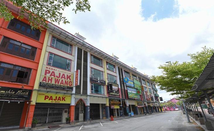Sembilan Premis Di Sandakan Diarah Tutup Kerana Ingkar Arahan PKP   Sabah Post