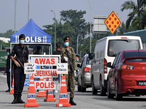 PKPB: Rentas Negeri Bersyarat Dibenarkan Mulai Hari Ini