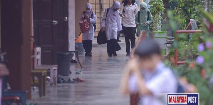 Surat kebenaran khas rentas daerah, negeri hantar anak ke sekolah - Malaysiapost