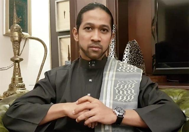 Yusuf Azmi bukan lagi bersama PPIM - Yayasan Dakwah Islamiah Malaysia