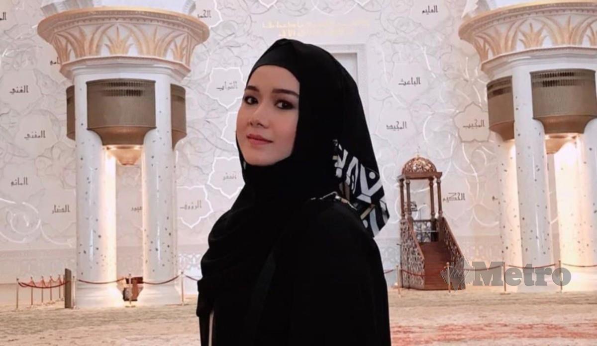 Sheera Iskandar sudah temui pengganti