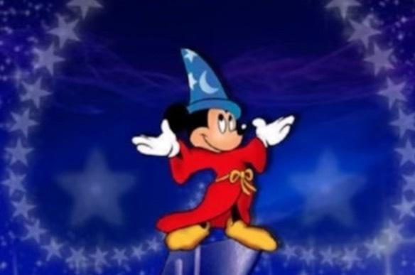 Babak Lucah Kartun Disney
