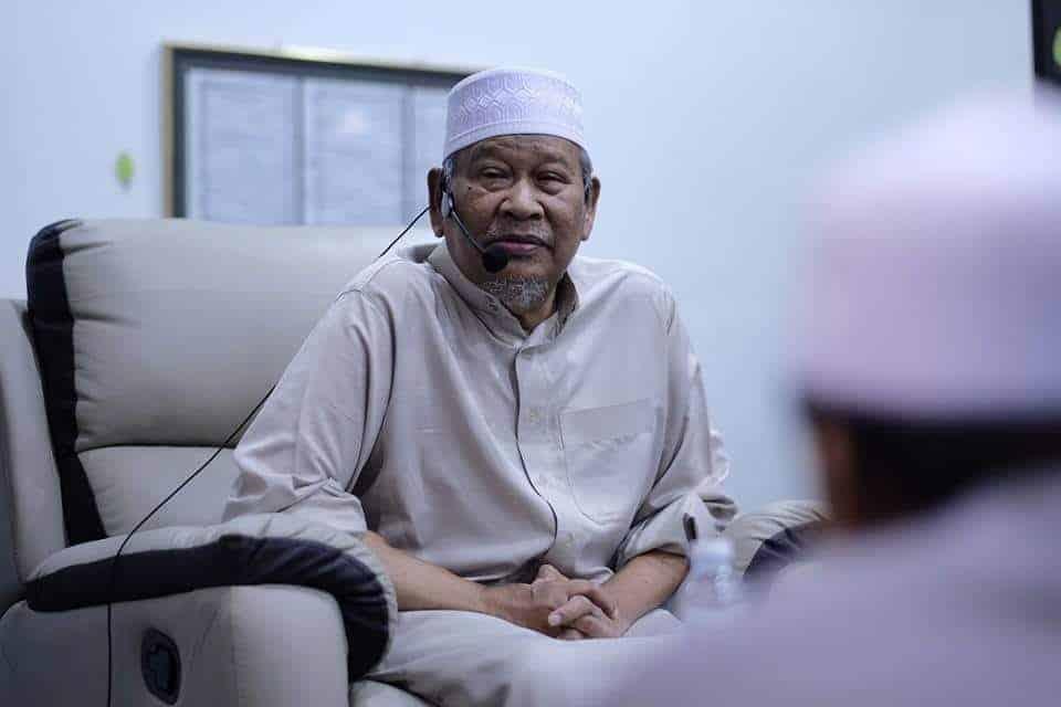 Ismail Kamus sudah 10 hari di ICU HKL
