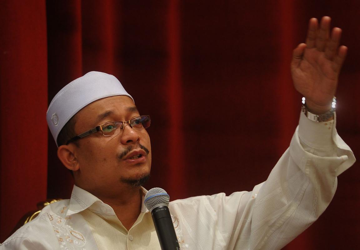 Ustaz Kazim Elias, Ustaz Yang Paling Digemari Di Perak