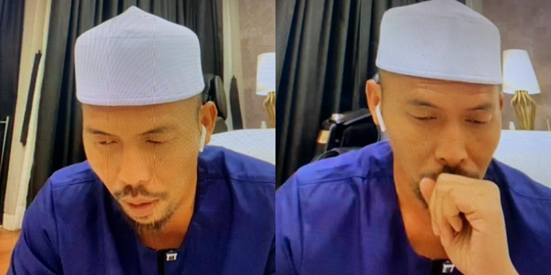 Keadaan Siti Sarah sangat tak baik sekarang' - Kosmo Digital