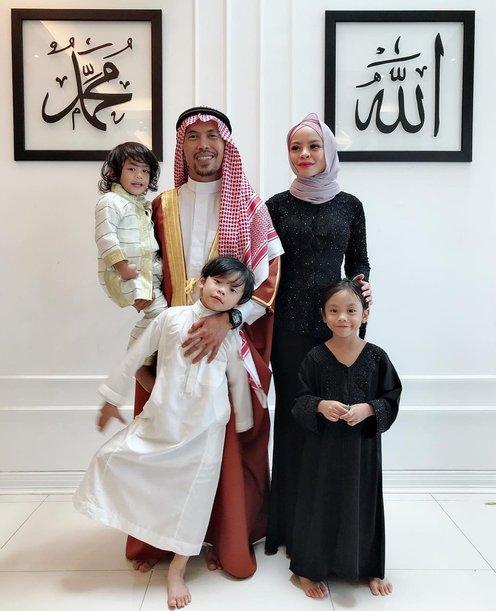 Biodata Penyanyi Siti Sarah, Anak Raisuddin Hamzah | Iluminasi